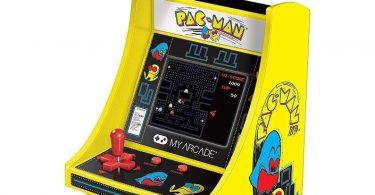 borne arcade