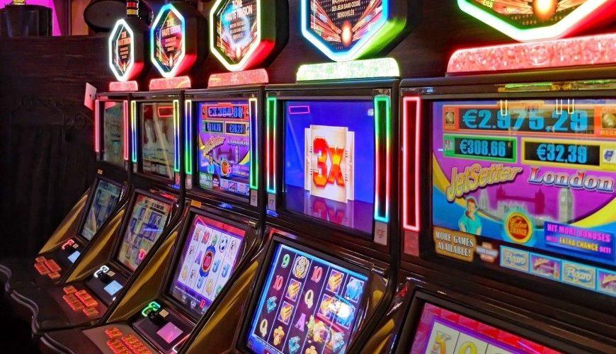 logiciel casino en ligne